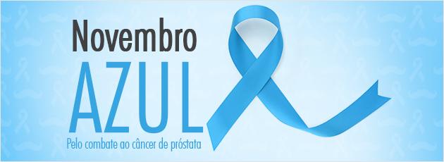 Novembro Azul Urologia